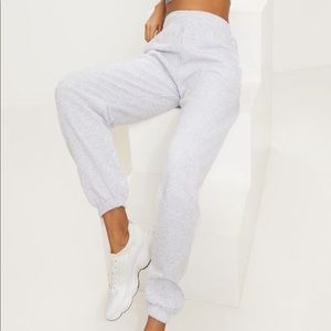 NWT PrettyLittleThing Casual Joggers